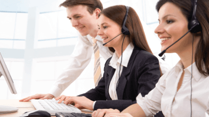 outbound call center campaigns