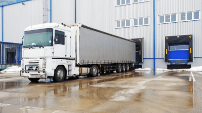 Road Freight Logistics Support Outsourcing Services