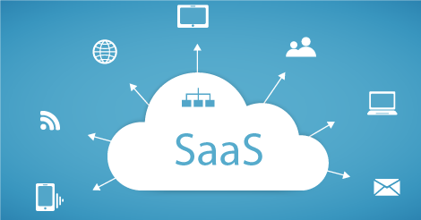 SaaS (Software as a Service) Development Outsourcing Services
